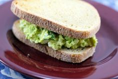Love guacamole, love egg salad.  Look forward to trying this healthed up version.