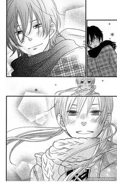 Tonari no Kaibutsu-kun 14 Page 35