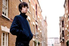 His music is awesome :) Up-and-Coming Singer (and Bob Dylan Soundalike!) Jake Bugg on his Upcoming Album
