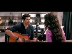 Chahu Main Yaa Naa - Aashiqui 2 HD Song)Song: Chahu Main Yaa Naa (Blu Ray) Movie: Aashiqui Two Singer: Palak Muchhal and Arijit Singh Music Director: Jeet Ganguly Lyricist: Sandeep Nath Actor: Aditya Roy Kapoor and Shraddha Kapoor Songs For Dance, Hit Songs, Best Romantic Movies, Romantic Songs, Audio Songs, Movie Songs, Bollywood Music Videos, Only Song, Mp3 Song Download
