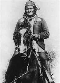 Geronimo 1829-1909