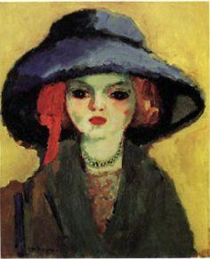 Retrato de Dolly 1968