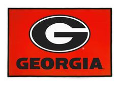 *Purchase one and they give one to someone in need*... GEORGIA BULLDOGS Blanket for a Blanket from With a Purpose
