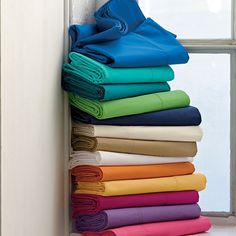 Egyptian Cotton 1000Tc 1Pc Fitted(Bottom)Sheet+2Pc Pillow Cases All Sizes&Color! Ruffle Bed Skirts, Ruffle Bedding, Linen Bedding, Bedding Sets, Bed Linens, Percale Sheets, Bed Sheets, Fitted Sheets, Flat Sheets