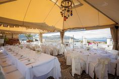 dinning under the canopies at Melenos Lindos Exclusive Suites Best Hotels In Greece, Rhodes Hotel, Wedding Reception, Wedding Venues, Top Hotels, Canopies, Trip Advisor, Arts And Crafts, Table Decorations