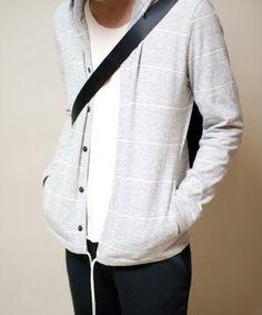 Curlymist hoodie