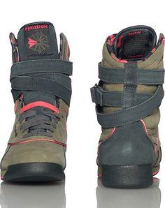 Reebok Sneakers Alicia Keys