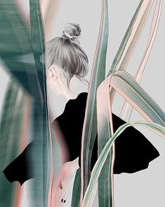 """1,113 Likes, 26 Comments - Agata Wierzbicka (@agata_wierzbicka) on Instagram: """"#Virtual_Soul is a project about creativity, community and identity. This is my #Virtual_Soul…"""""""