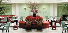Shangri-La Hotel, Paris, one day maybe list