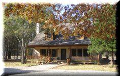 Backwoods Getaway Romantic Weekend Cabin In East Texas