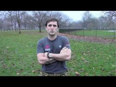 British Military Fitness instructor Logan has made a demonstration video so you can learn the moves before your take on the 100 rep Challenge