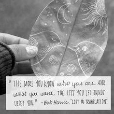 "Bob Harris - ""Lost in Translation"""