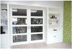 Moderne kamer en suite