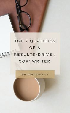 Top 7 Qualities of A Results-Driven Copywriter Copywriter, Content Marketing, Landing, Online Business, Dreaming Of You, Branding Design, Blog, How To Make, Blogging