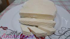 Fincan Teyze: Evde Mayasız Peynir Yapımı Sauce Recipes, Pasta Recipes, No Gluten Diet, Homemade Cheese, Perfect Food, Vanilla Cake, Cheesecake, Dairy, Food And Drink