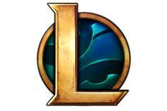 league of legends Logo by FriendlyMan