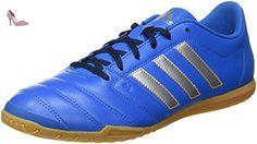 adidas Nitrocharge 3.0 AG, Chaussures de Foot Pour Femme - - Coloris Assortis, 33 EU