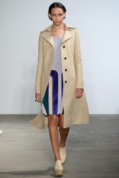 Derek Lam Spring 2015 Ready-to-Wear - Collection - Gallery - Look 2 - Style.com