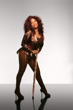 Chaka Khan, Singer, 60 - How fantastic my Goddess of Soul looks now, after being quite overweight for so many years. Beautiful Black Women, Beautiful People, Afro, Hip Hop, Chaka Khan, Vintage Black Glamour, Ageless Beauty, Iconic Beauty, Real Beauty