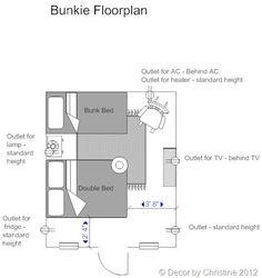 Bunkie   da bunkie!   Pinterest