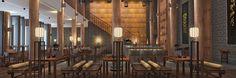 Tea House | Park Hyatt Sanya Sunny Bay Resort