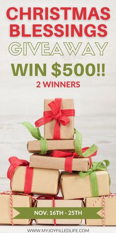 How would you like to win $500 this Christmas season?! When you enter this giveaway, you could be 1 of 2 winners to win $500 Paypal cash!! Ends Nov. 25th, 2020 Christmas Blessings, Giveaway, Homeschool High School, Homeschool Curriculum, Advent Calendar Christian, Reminder Board, Bible Resources, Back To School Essentials, Slime Recipe