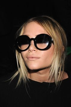 mary-kate chanel sunglasses