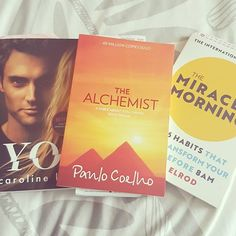 25 Likes, 2 Comments - Estelle Good Books, My Books, Miracle Morning, What Book, Morning Person, Reading Time, Geek Girls, Try Harder, Self Development