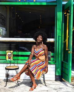 Vestido para trabalhar: 30 inspirações que vão te deixar radiante Fall Outfits, Casual Outfits, Cute Outfits, Look Fashion, Fashion Outfits, Fashion Ideas, Afro, Conservative Outfits, Yellow Fashion