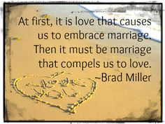 Marriage changes everything!  Repin if you agree.