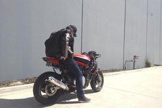 Camera shy :) Camera Shy, Street Fighter, Honda