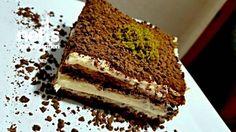 Enfes Çikolatalı Kremalı Pasta ( Aşama Aşama )