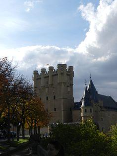 Segovia - España