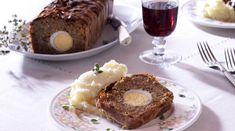 Ρολό με κιμά, αυγό και μπέικον! Το κλασσικό φαγητό της μαμάς, μία συνταγή που θα λατρέψετε!
