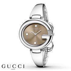8e6e6e057f8 Gucci Women s Watch Guccissima Large YA134302