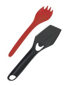 Amazon.com : Outdoor Products Backpacker's Cooking Utensils, Multi : Camping Flatware : Sports & Outdoors