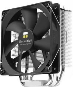 Thermalright TRUE Spirit 120 Direct CPU Cooler Review