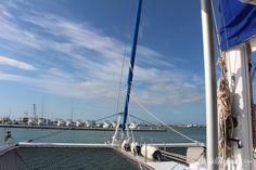 Virée en catamaran vers Cayo Blanco - Varadero - Cuba