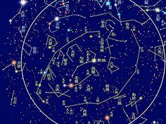 Chinese Zodiac in the sky full