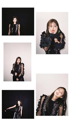 List of the Best of Black Wallpaper Kpop for Sony xPeria 2020 from Uploaded by user Black Wallpaper Kpop Kim Jennie, Black Pink Jennie Kim, Blackpink Wallpaper, Black Wallpaper, Blackpink Photos, Blackpink Jisoo, How To Pose, Kpop Aesthetic, Photo Instagram