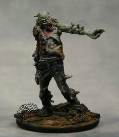 Zombicide - Toxic Walker 1 by bailey03 on deviantART