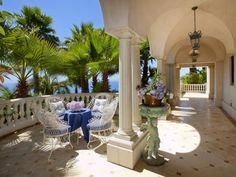 $12 Million Gorgeous Italian Villa in California 9