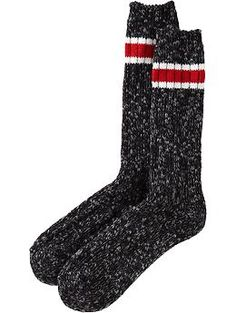 Men's Marled Socks | Old Navy