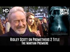 Ridley Scott Explains Alien: Paradise Lost and Hints at Alien 5 Links | Beyond the Box Office