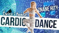 """Mój pierwszy trening taneczny do największych hitów nareszcie jest dostępny! Tradycyjne ćwiczenia szybko Cię nudzą? Koniecznie wypróbuj trening z mojej najnowszej serii """"Ćwicz i tańcz""""! Jeśli chcesz spalić kalorie, poprawić sylwetkę i zbudować kondycję, to z treningiem Dance Cardio będzie to samą przyjemnością i... dobrą zabawą. Bycie fit nie musi być skomplikowane, a trening może być świetną rozrywką, wskakuj w strój do ćwiczeń i sprawdź to już dziś! 🤩 Cardio, Medical Advice, Blond, Healthy Living, Weight Loss, Dance, Sports, Youtube, Diet"""