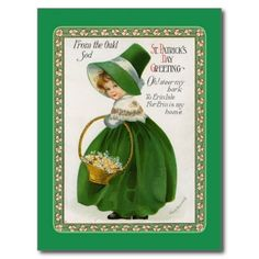 >>>best recommended          	Vintage St Patrick's Day postcard           	Vintage St Patrick's Day postcard In our offer link above you will seeThis Deals          	Vintage St Patrick's Day postcard Review from Associated Store with this Deal...Cleck Hot Deals >>> http://www.zazzle.com/vintage_st_patricks_day_postcard-239166040260644297?rf=238627982471231924&zbar=1&tc=terrest