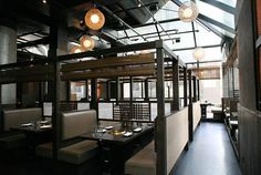 Gyu Kaku Japanese BBQ - midtown and other locations