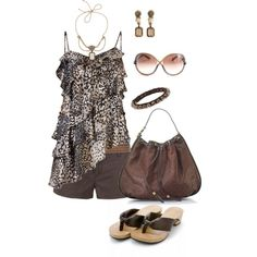 Untitled #46, created by mistyleigh on Polyvore