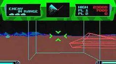 Battlezone Atari ST screenshot