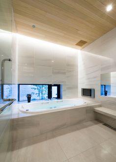 Smart Design, Washroom, Future House, Living Spaces, Interior Design, Furniture, Home Decor, Nest Design, Intelligent Design